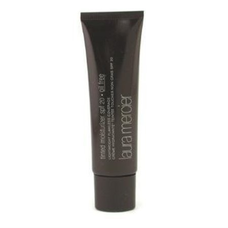 Laura Mercier Tinted Moisturizer Spf 20 Nude (Laura Mercier Oil Free Tinted Moisturizer SPF 20 - Bisque 1.7oz (50ml))