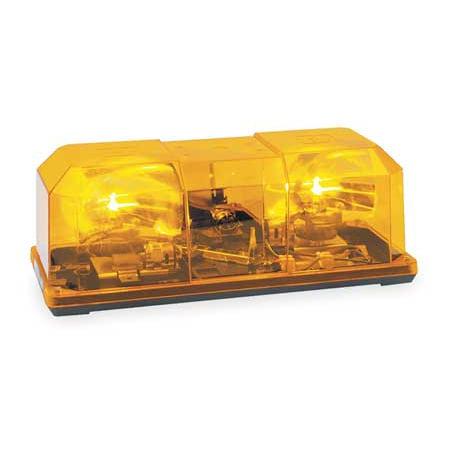Federal Signal 450112-02 Mini Light Bar ()