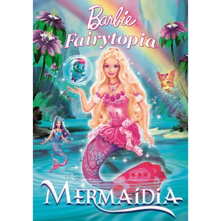 Barbie Fairytopia: Mermaidia (Vudu Digital Video on Demand) (Barbie Mermaidia)