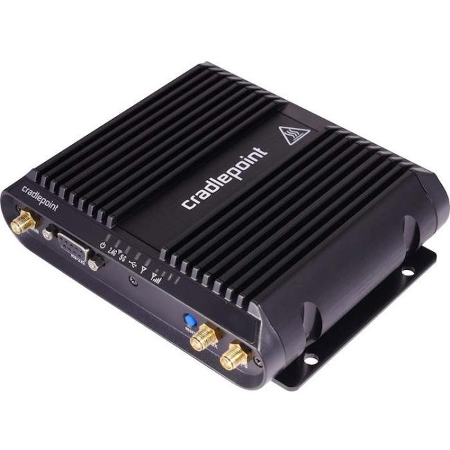 CradlePoint - IBR1150LPE-VZ - CradlePoint COR IBR1150LPE-VZ IEEE 802.11ac Cellular,