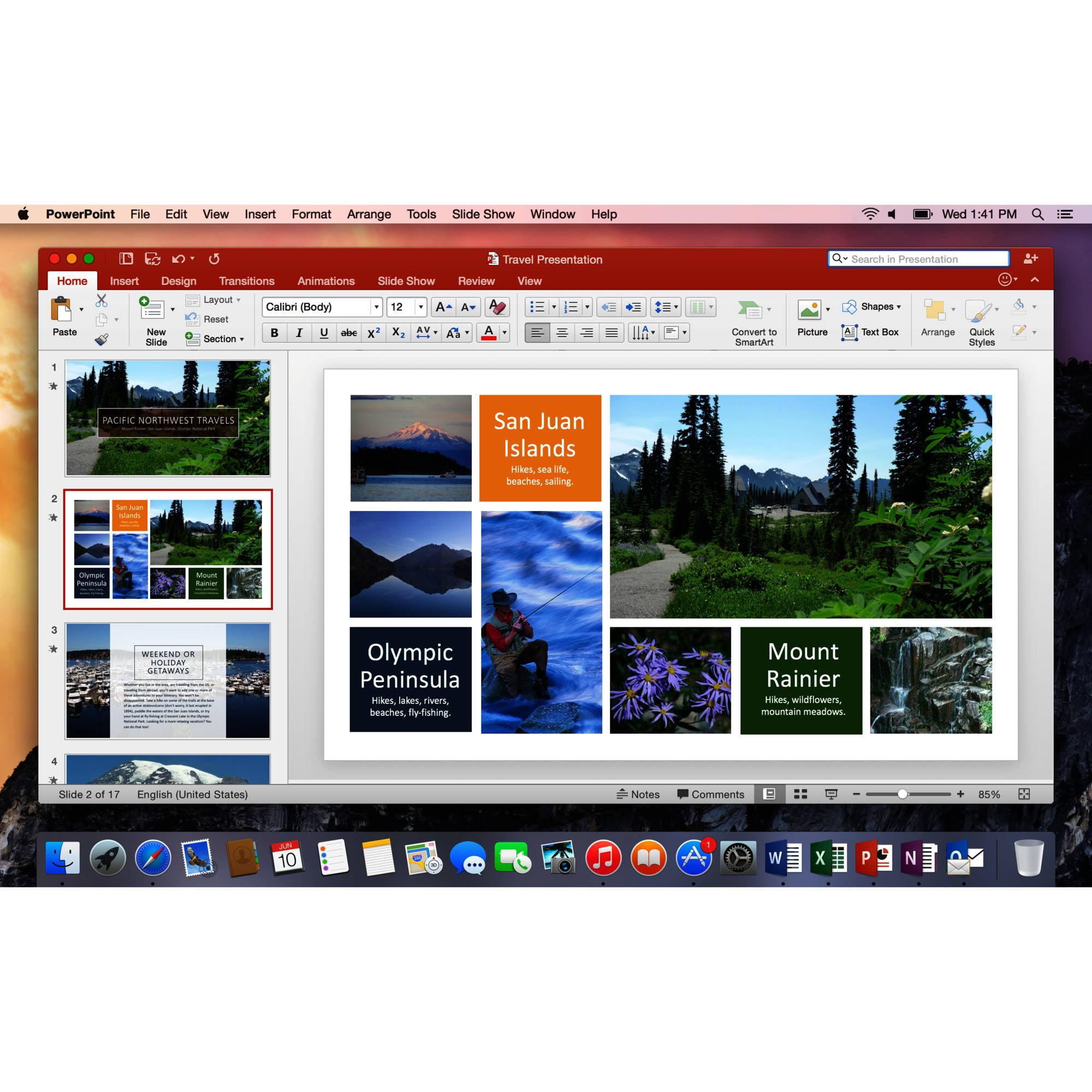 1 User, Mac Download