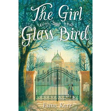 The Girl with the Glass Bird (Hardcover)