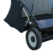 """Best Lawn Sweepers - Yard Tuff 42"""" Quick Assembly Tow Style Lawn Review"""