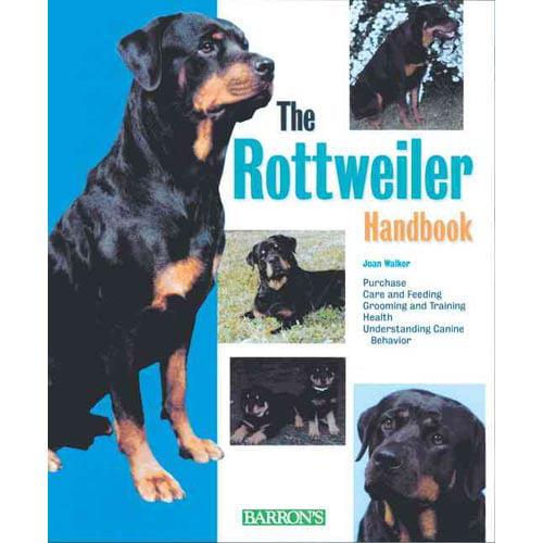 The Rottweiler Handbook
