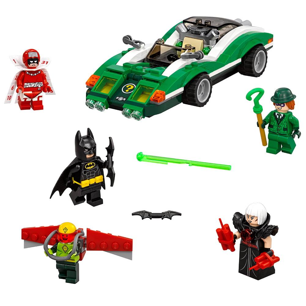 LEGO Batman Movie The Riddler™ Riddle Racer 70903