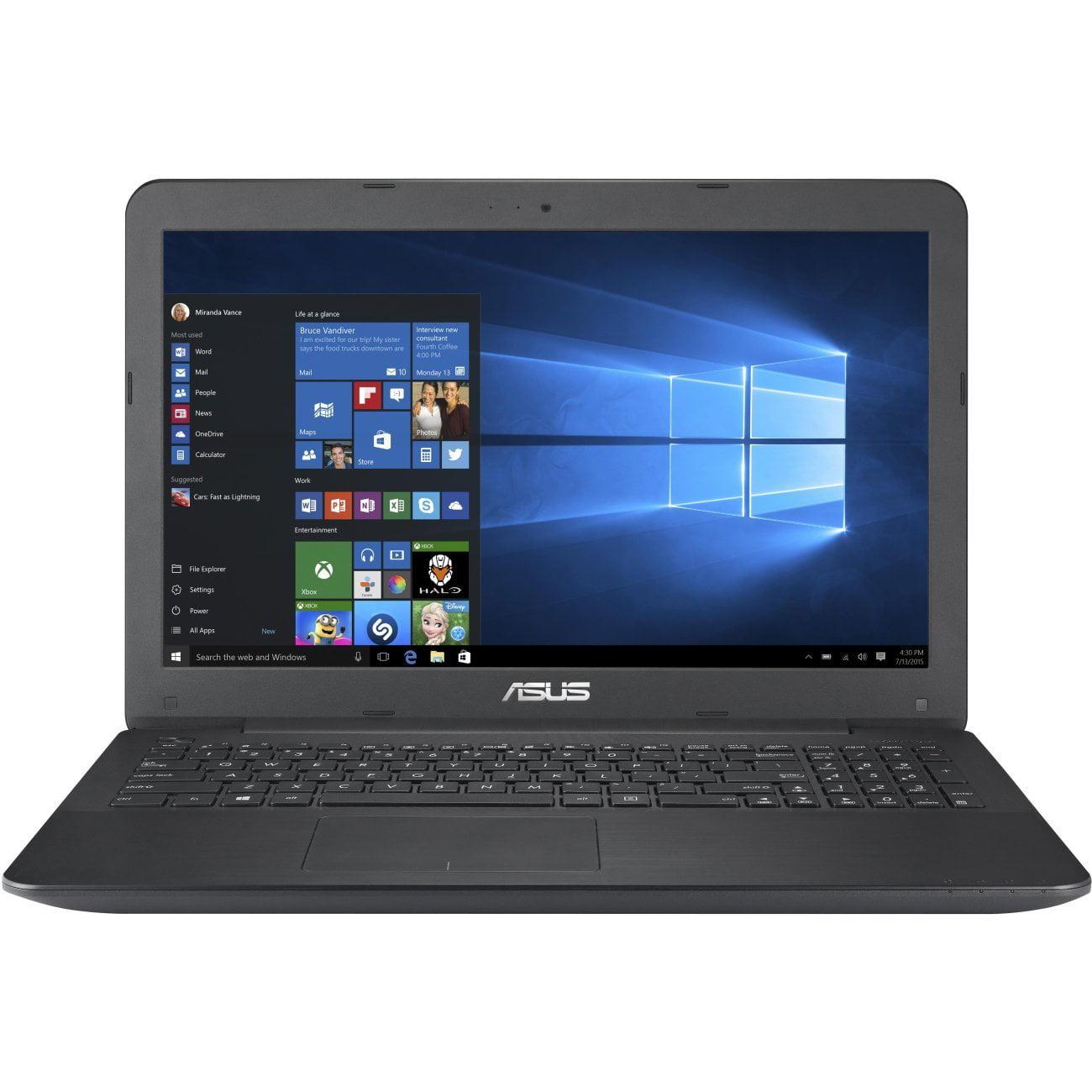"""Asus X555LA-DH31(WX) 15.6"""" Notebook"""