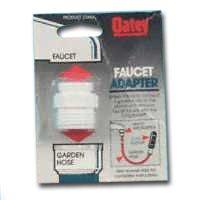 FAUCET/GARDEN HOSE ADAPTER