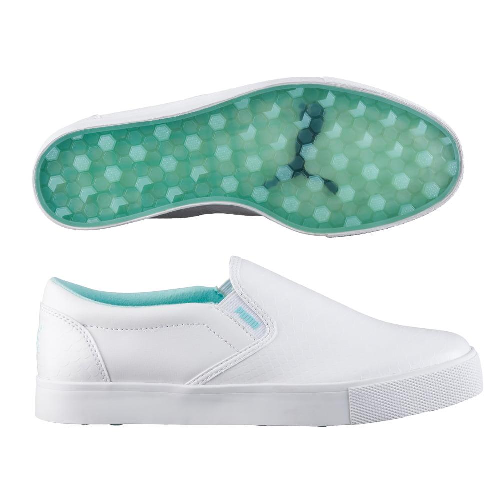 Tustin Slip-On Women's Golf Shoes