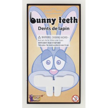 BUNNY TEETH](Bunny Teeth Halloween)