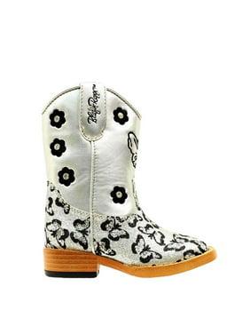 1d41ca3b85906 Toddler Girls Boots - Walmart.com