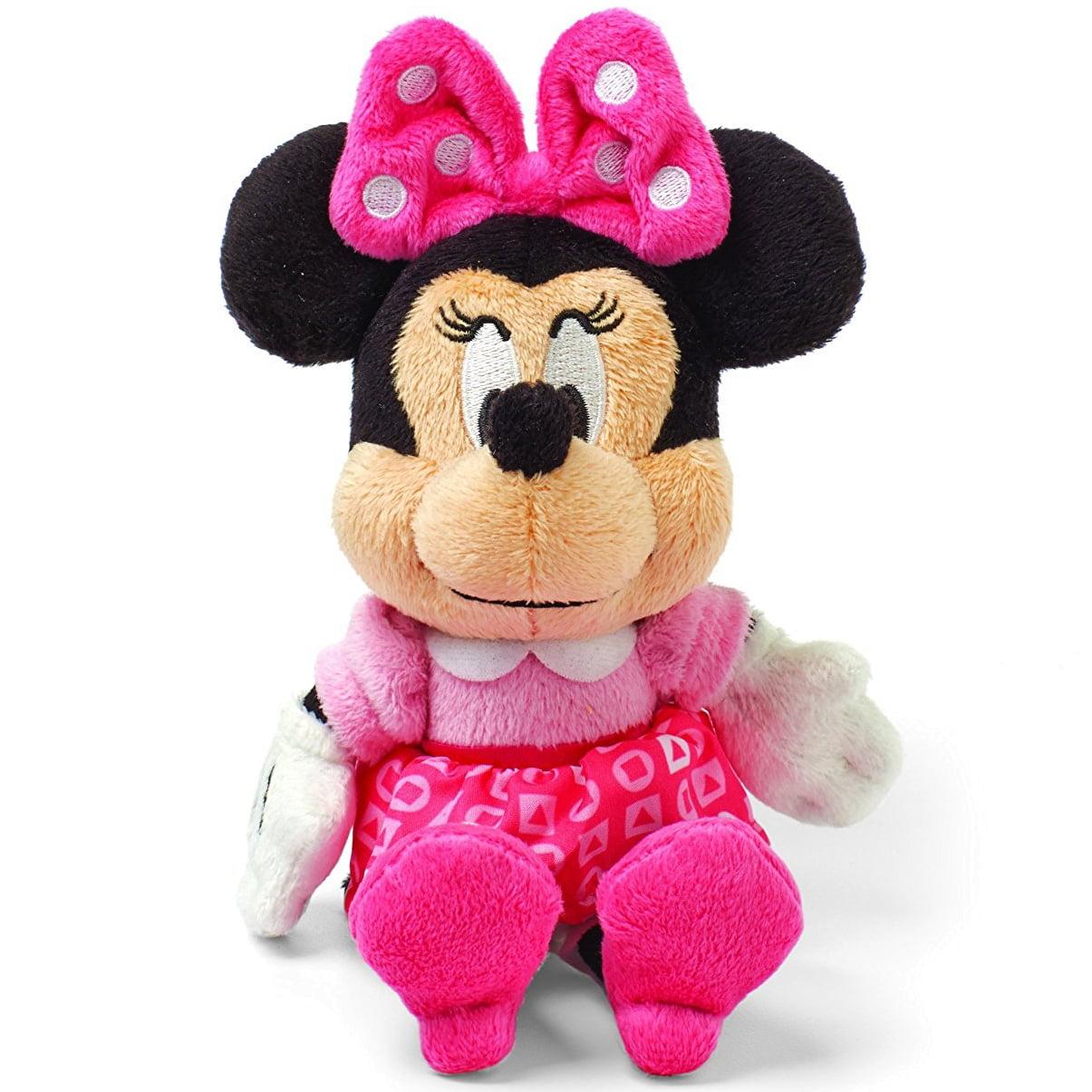 Disney Baby Mini Jinglers, Minnie Mouse