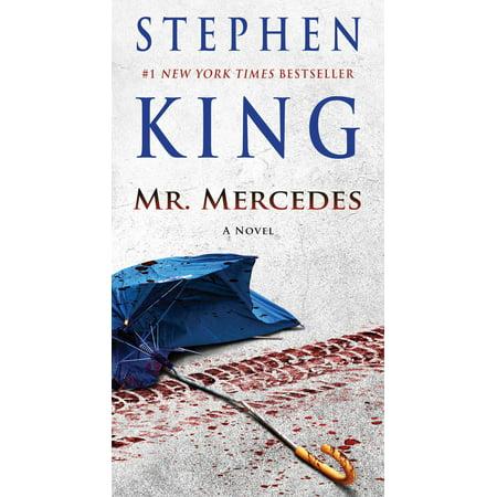 Mr. Mercedes : A Novel