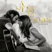 Lady Gaga / Cooper,Bradley - A Star Is Born Soundtrack (Clean Version) - CD