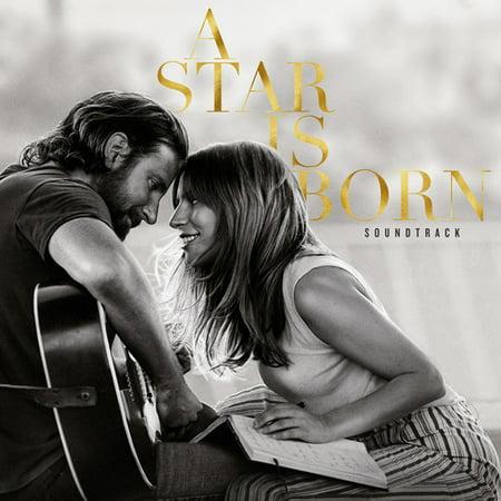 A Star Is Born Soundtrack (CD) (Halloween 3 Soundtrack Cd)