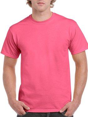 Gildan Big mens classic short sleeve t-shirt