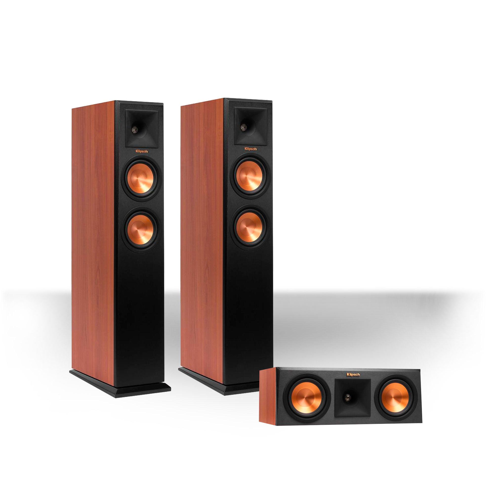 Klipsch Rp 250f Reference Premiere Floorstanding Speaker