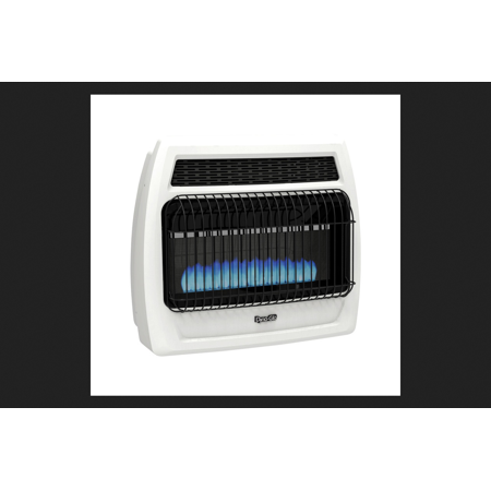 30000 Natural - Dyna-Glo Blue Flame 30000 BTU 1000 sq. ft. Natural Gas/Propane Wall Heater