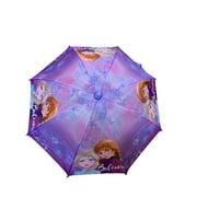 Disney Frozen 2 3D Handle Umbrella for Kids Age 3-7
