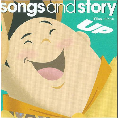 Disney Songs And Story: Up