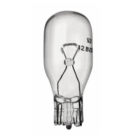 Hinkley Lighting 921 Single 18 Watt Xenon T5 Wedge Base Bulb Hinkley Bathroom Bulbs