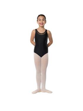 24fdff8b8 Danshuz Girls Dancewear - Walmart.com