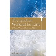 The Ignatian Workout for Lent - eBook