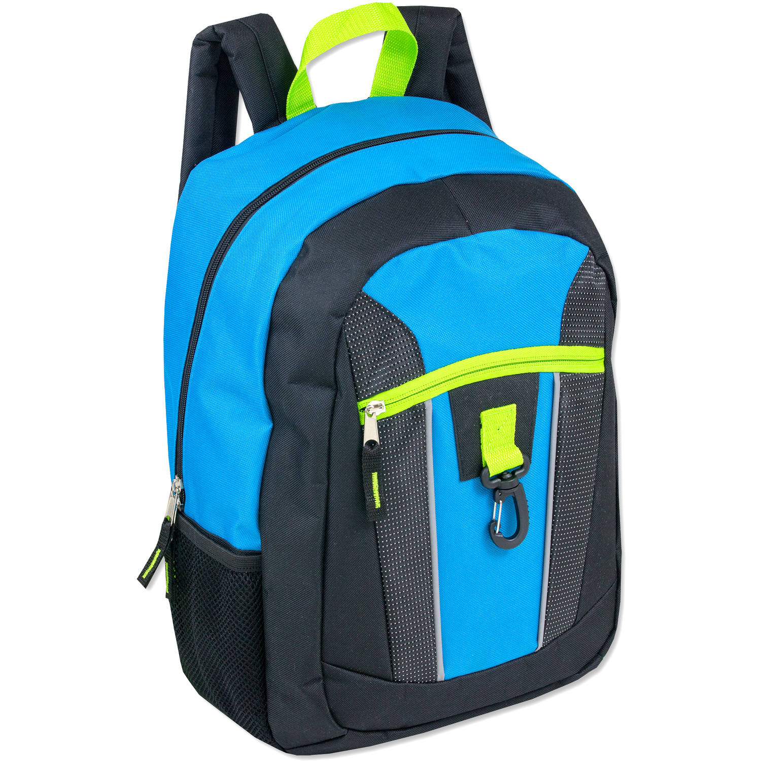 17 Inch Carabineer Backpack