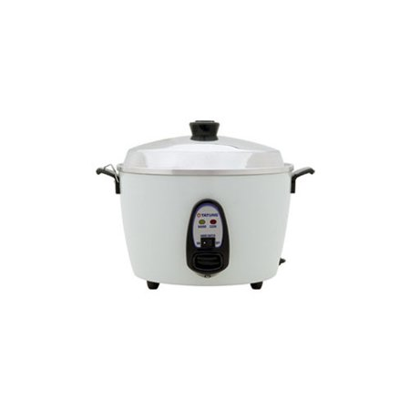 Tatung Tatung 10 Cup Multifunction Indirect Heat Rice Cooker Steamer and