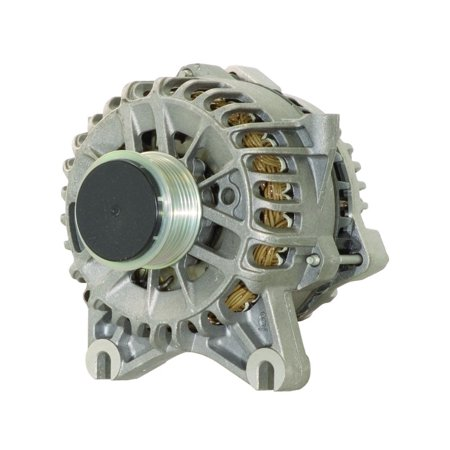 Ac Delco 335 1201 Alternator For Ford Mustang New Oe Replacement