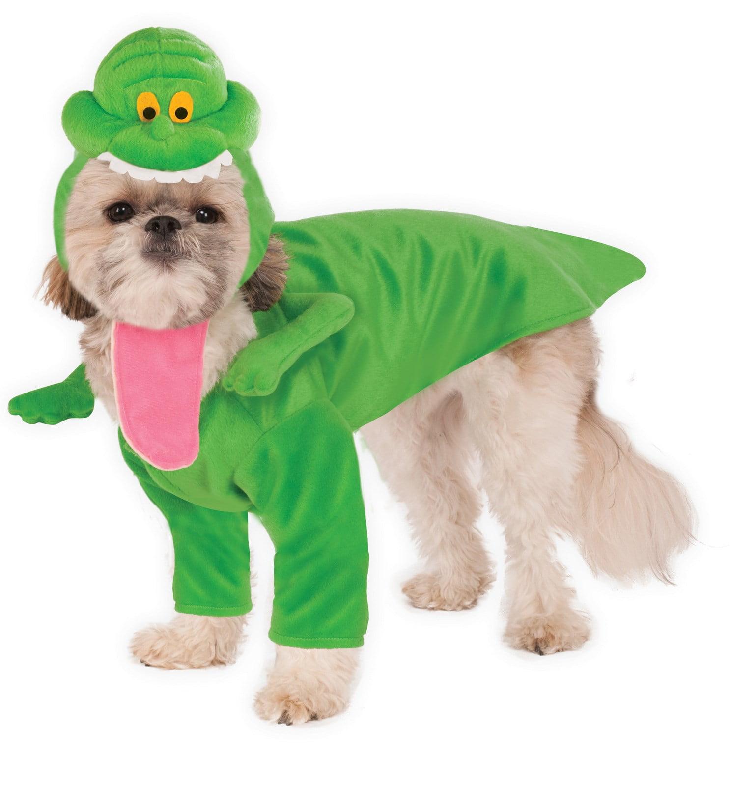 Ghostbuster Slimer Pet Costume