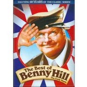 Benny Hill: The Best Of Benny Hill (Full Frame) by Trimark Home Video