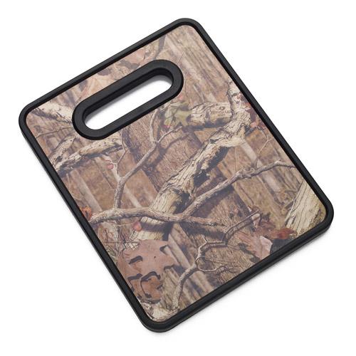 Mossy Oak 8 Inch By 10 Inch Non-Slip Break Up Infinity Cutting Board
