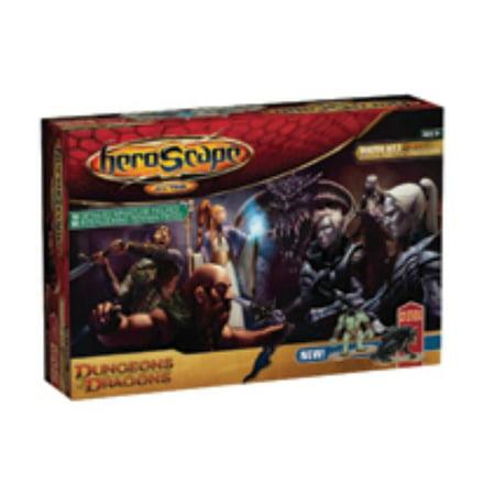 Dungeons & Dragons Heroscape Master Set: Battle For The