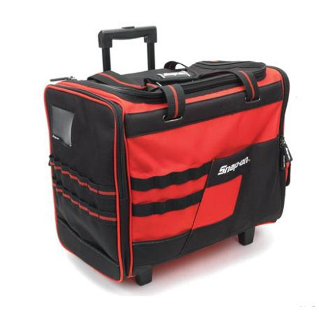 Alltrade Tools 870113 Snap-on 18 inch Rolling Tool Bag