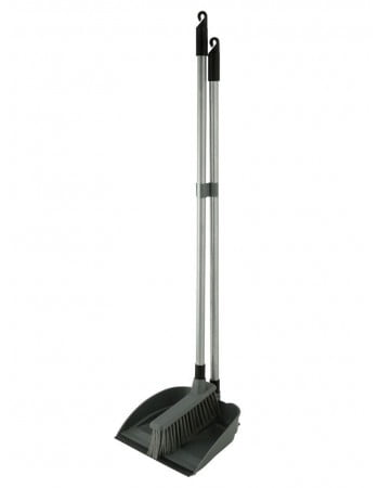 Superio Broom & Dust Pan Set by Superio