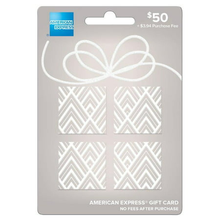 $50 American Express Gift Card - Express Coupon Codes 2017