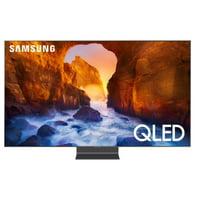 "SAMSUNG 82"" Class 4K Ultra HD (2160P) HDR Smart QLED TV QN82Q90R (2019 Model)"