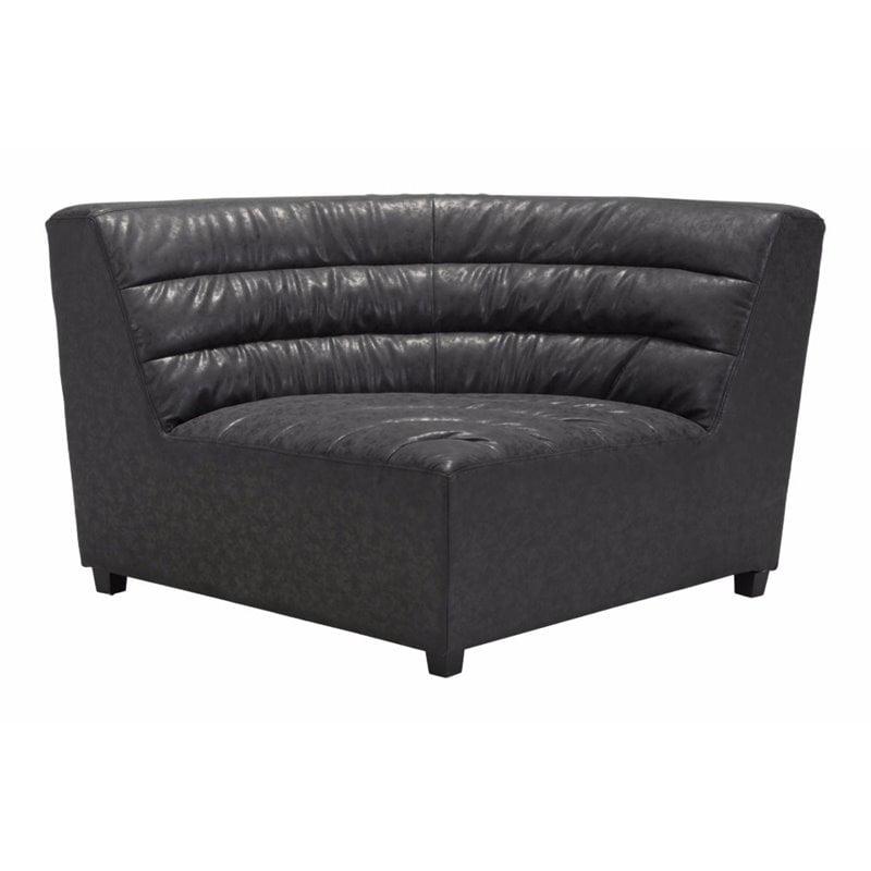 Zuo Modern Contemporary Soho Corner Chair