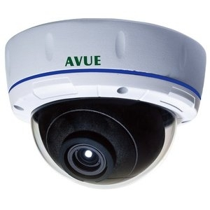 AVUE                                AV830SD              DAY AND NIGHT VANDAL DOME