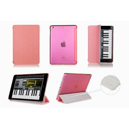 Bear Motion for iPad Mini 2 iPad Mini 3 - Premium Folio Case with