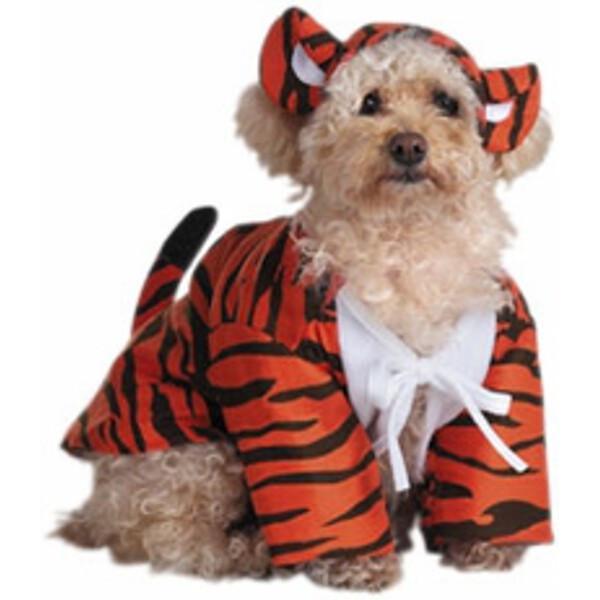 Raja The Tiger Dog Costume