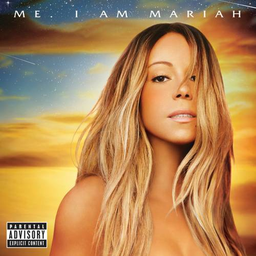 Me. I Am Mariah... The Elusive Chanteuse (Explicit) (Deluxe Edition)