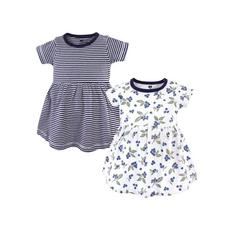 Dress 2Pk (Baby Girls)