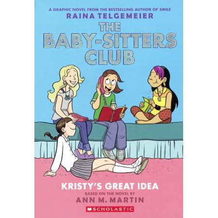 The Baby-Sitters Club 1 : Kristy's Great Idea - Baby Cosplay Ideas