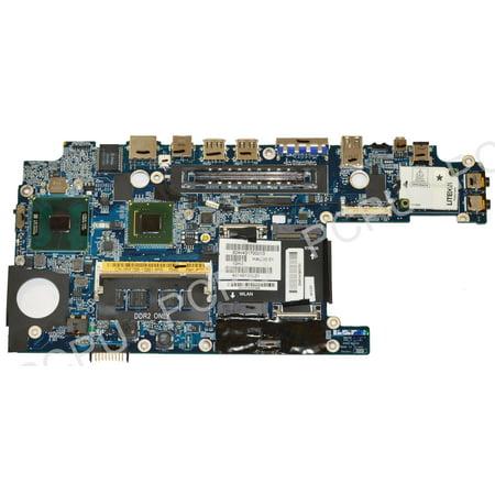 RF788 Dell Latitude D420 Laptop Motherboard w/ Intel Core Solo U1300 1.06Ghz CPU