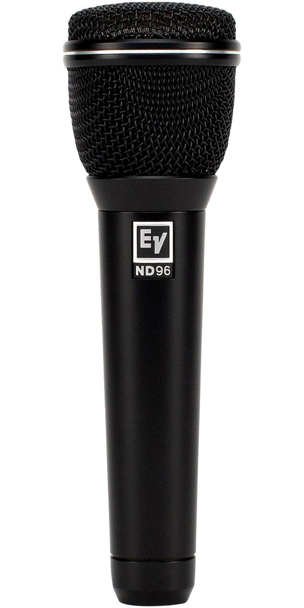 ND96 Dynamic Supercardioid Vocal Microphone by Electro-Voice