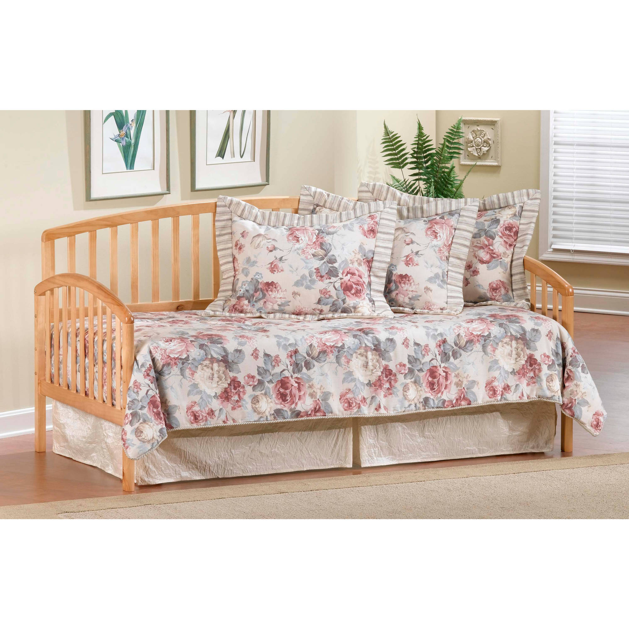 Hillsdale Furniture Carolina Day Bed, Country Pine by Hillsdale Furniture