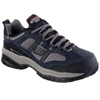 Skechers Work Men's Soft Stride Grinnel Athletic Composite Toe Safety Shoes