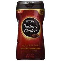 Nescafe Taster's Choice Instant Coffee, 12 Ounce