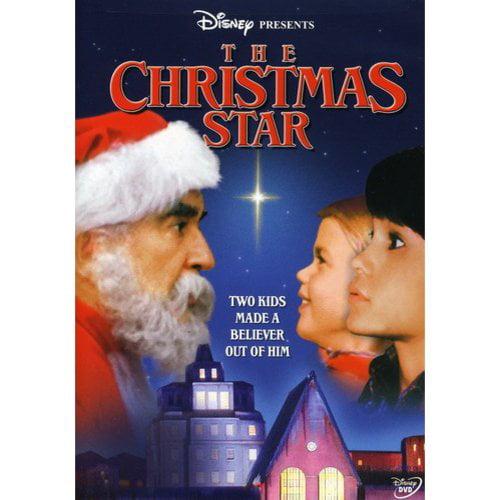 The Christmas Star (Full Frame)